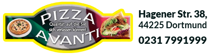 Avanti Pizza Dortmund